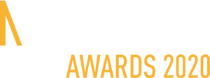Network awards 2020 white_gold
