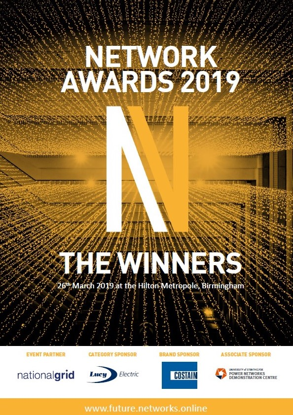 Network Awards Winner Brochure Front Page (2)